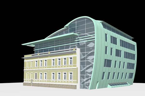 Архитектура России 19 века: plastikaokon — LiveJournal | 396x600
