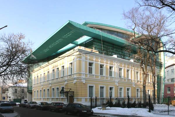 Монументальная роскошь: архитектура барокко и рококо в Российской ... | 401x600